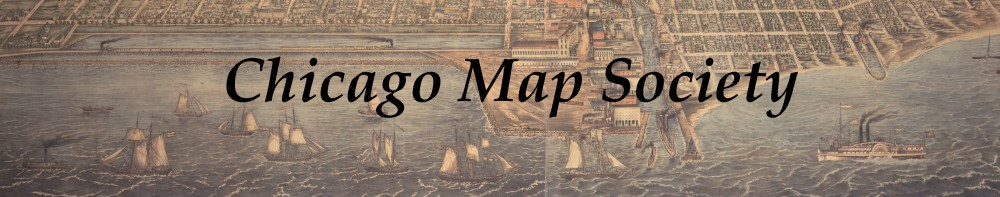 Chicago Map Society